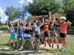 Camping Rodez Aveyron · anniversaire resized 20200616 090913001 scaled uai