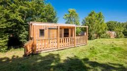 Camping Rodez Aveyron · nem 1222 2 uai