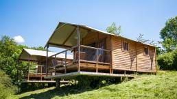 Camping Rodez Aveyron · nem 1825 1 uai