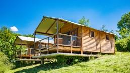 Camping Rodez Aveyron · nem 1825 uai