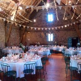 Camping Rodez Aveyron · salle mariage uai